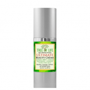 Ultimate Beauty Cream by Tree of Life Beauty