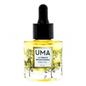 Ultimate Brightening Face Oil by Uma
