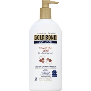 Ultimate Eczema Relief by Gold Bond