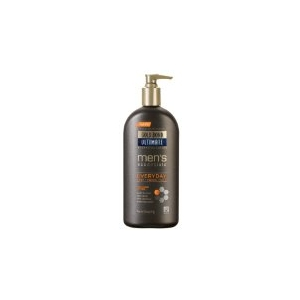 Everyday Hydrating Lotion by Gold Bond Ultimate Men's Essentials
