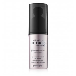 Ultimate Miracle Worker Fix Eye Power-Treatment Fill & Firm by philosophy