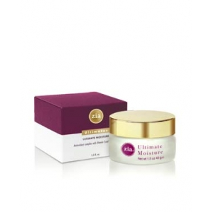 Ultimate Moisture by Zia Natural