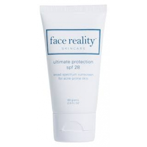 Ultimate Protection SPF28 by Face Reality