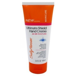 Ultimate Shield Hand Cream by Sally Hansen
