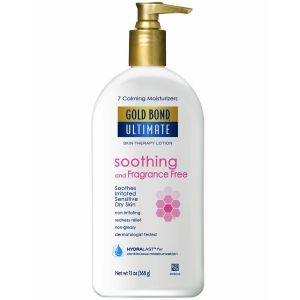 Ultimate Soothing Skin Therapy Lotion, Chamomile by Gold Bond