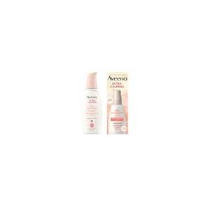 Ultra-Calming Daily Face Moisturizer, SPF 30 by Aveeno