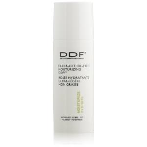 Ultra-Lite Oil-Free Moisturizing Dew by Doctor's Dermatologic Formula (DDF)