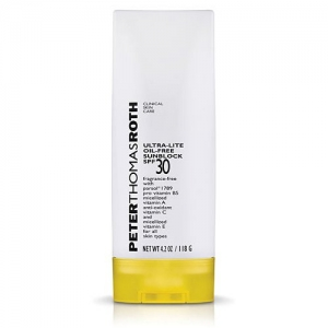 Ultra-Lite SPF 30 Oil-Free Sunscreen by Peter Thomas Roth