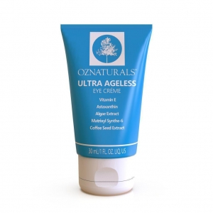 Ultra Ageless Eye Creme by OZNaturals