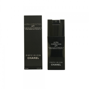 Ultra Correction Lift Lifting Firming Day Fluid SPF 15 by Chanel