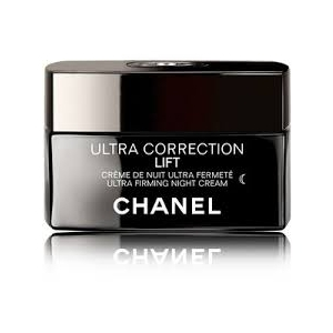 Ultra Correction Lift Ultra Lifting Firming Night Cream by Chanel
