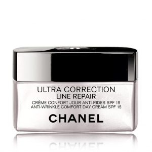 Ultra Correction Line Repair Anti-Wrinkle Comfort Day Cream SPF 15 by Chanel