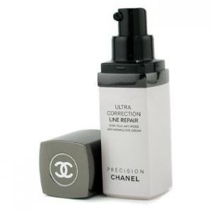 Ultra Correction Line Repair Anti-Wrinkle Eye Cream by Chanel