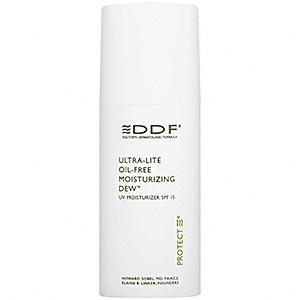 Ultra Lite Oil-Free Moisturizing Dew SPF 15 by Doctor's Dermatologic Formula (DDF)