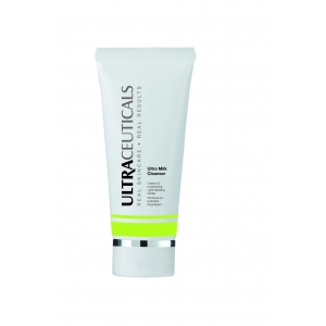 Ultra Milk Cleanser with Soy Extract by Ultraceuticals