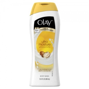 Ultra Moisture Body Wash by Olay