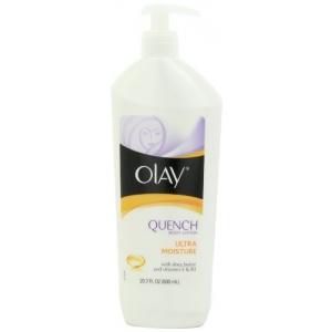Ultra Moisture Lotion with Shea Butter by Olay