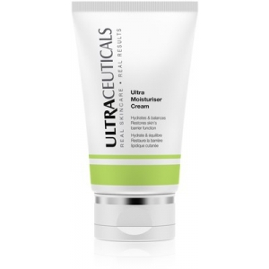 Ultra Moisturiser Cream with Ceramides, Hyaluronan and Vitamin E by Ultraceuticals