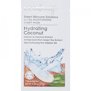 Ultra Moisturizing Sheet Mask - Hydrating Coconut by Ulta