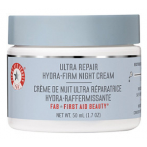 Ultra Repair Hydra-Firm Night Cream by First Aid Beauty