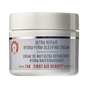 Ultra Repair Hydra-Firm Sleeping Cream by First Aid Beauty