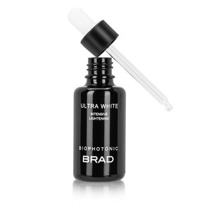 Ultra White Intensive Lightening by BRAD Biophotonic Skin Care