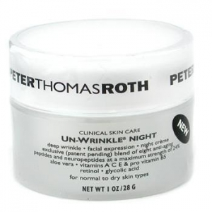 Un-Wrinkle Night by Peter Thomas Roth