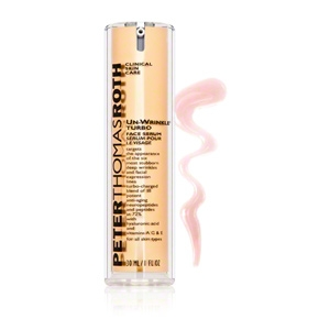 Un-Wrinkle Turbo Face Serum by Peter Thomas Roth