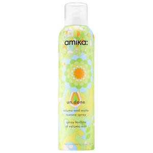 Un.done Volume and Matte Texture Spray by Amika