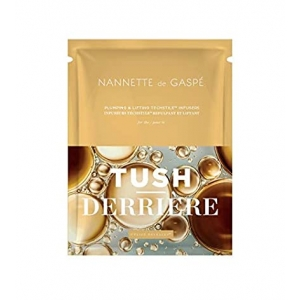 Uplift Revealed Tush by Nannette de Gaspé