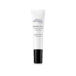 Uplifting Miracle Worker Eye Cool-Lift & Firm Eye Cream by philosophy