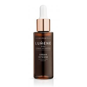 Sisu Urban Intense Hydrating Serum by Lumene