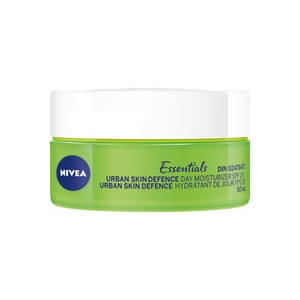 Urban Skin Defence Day Moisturizer with SPF20 by Nivea