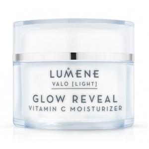 Valo Glow Reveal Vitamin C Moisturizer by Lumene