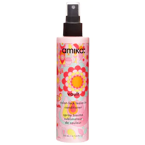 Vault Color-Lock Leave-in Conditioner by Amika