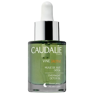 Vine[Activ] Overnight Detox Night Oil by Caudalie Paris