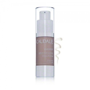 Vinexpert Anti-Ageing Serum Eyes And Lips, For Skin Lacking Vitality by Caudalie Paris
