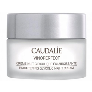 Vinoperfect Brightening Glycolic Night Cream by Caudalie Paris