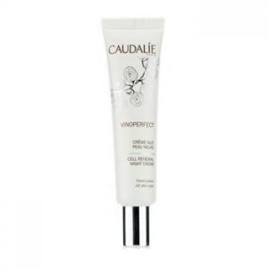 Vinoperfect Cell Renewal Night Cream by Caudalie Paris