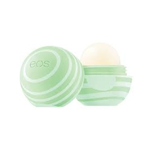 Visibly Soft Cucumber Melon Lip Balm by EOS
