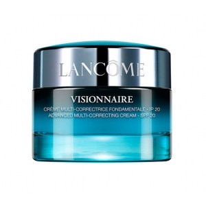 Visionnaire Advanced Multi-Correcting Cream Sunscreen Broad Spectrum SPF 20 by Lancôme