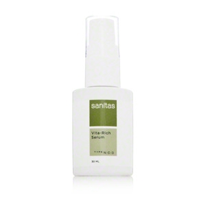 VitaRich Serum by Sanitas Skincare