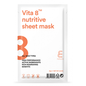 Vita 8 Nutritive Mask by Enature