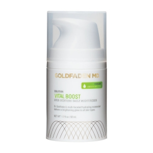 Vital Boost - Even Skintone Daily Moisturizer by Goldfaden MD