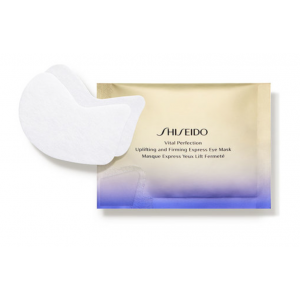 Vital Perfection Uplifting and Firming Express Eye Mask by Shiseido