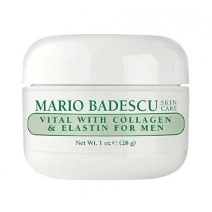 Vital With Collagen & Elastin For Men by Mario Badescu