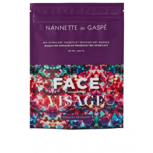 Vitality Revealed Bio-Stimulant Face Treatment by Nannette de Gaspé