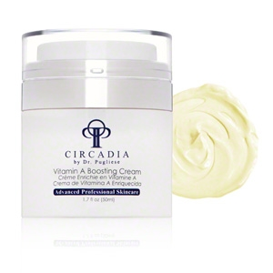Vitamin A Boosting Cream by Circadia by Dr. Pugliese