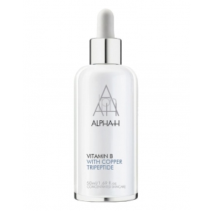 Vitamin B Serum with Copper Tripeptide by Alpha-H
