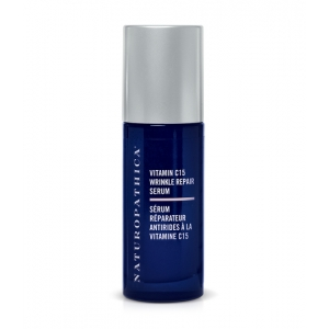 Vitamin C15 Wrinkle Repair Serum by Naturopathica